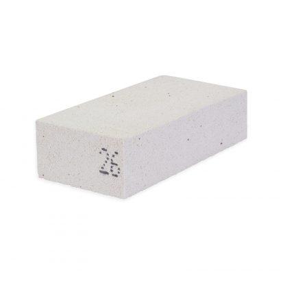 "2600F 2.5"" Insulating Fire Brick"
