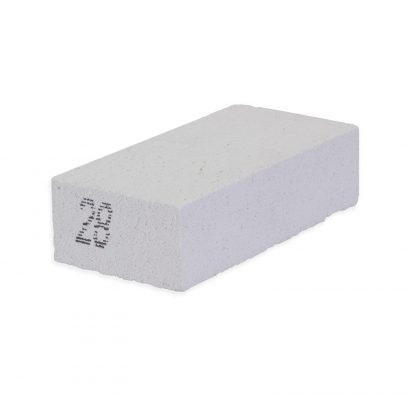 "2800F 2.5"" Insulating Fire Brick"